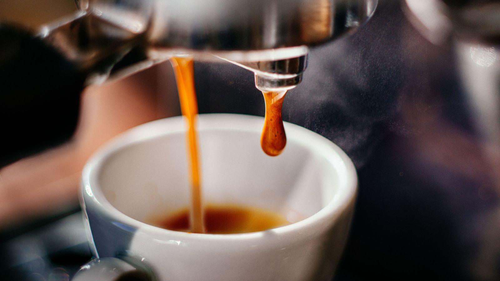 капки кафе