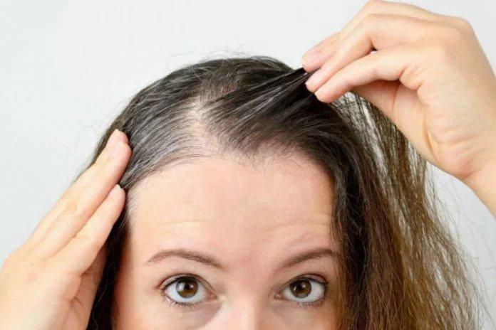 коса и възраст