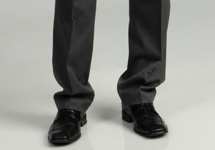 прекалено дълги панталони