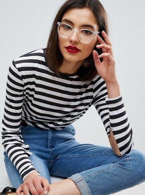 подходящи рамки за очилата
