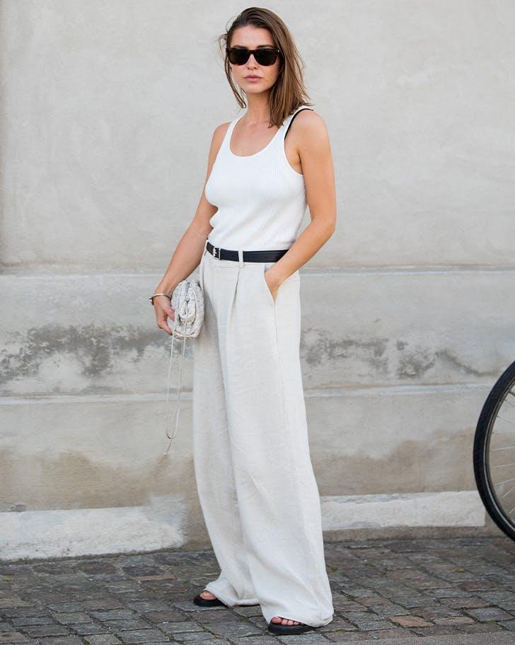 модерни летни панталони
