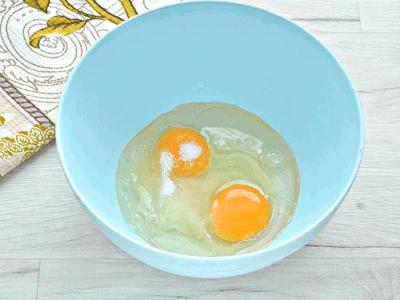 яйца в купа