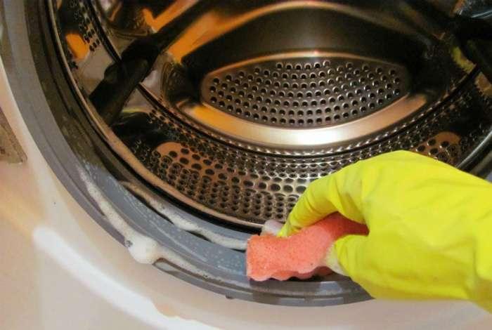 пералня почистване