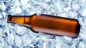 бира бутилка