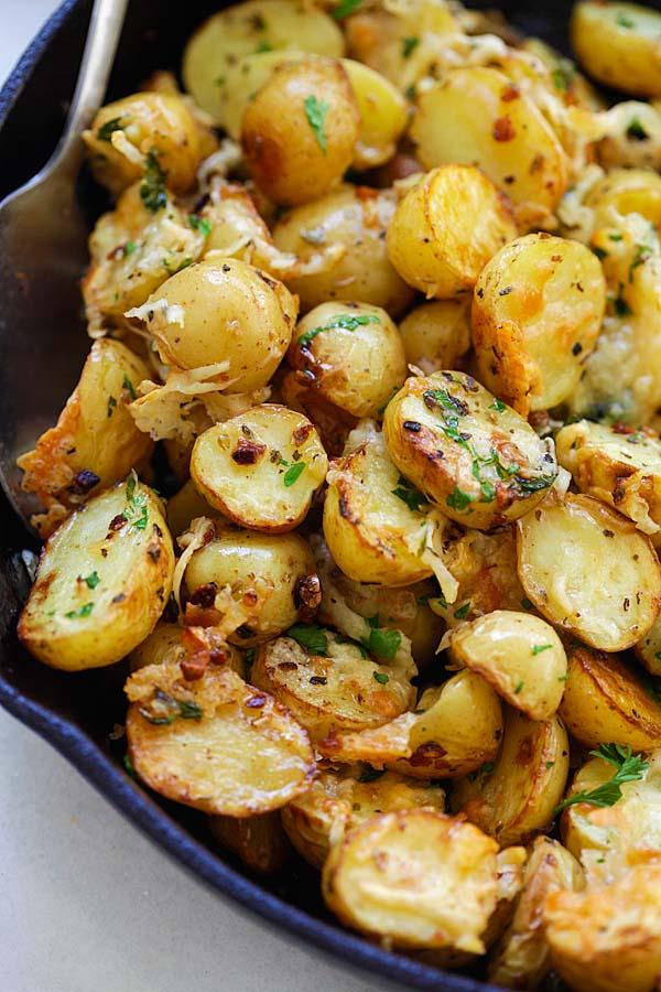картофи по италиански