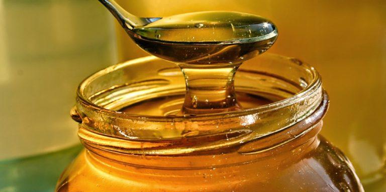 бурканче мед