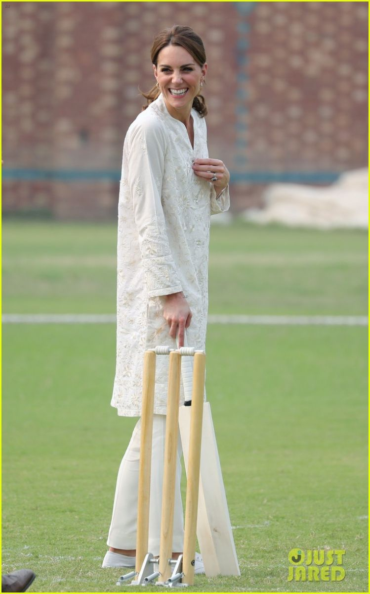 Кейт крикет