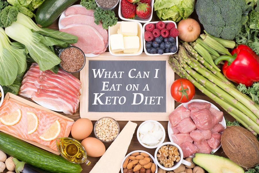 кето-диетата