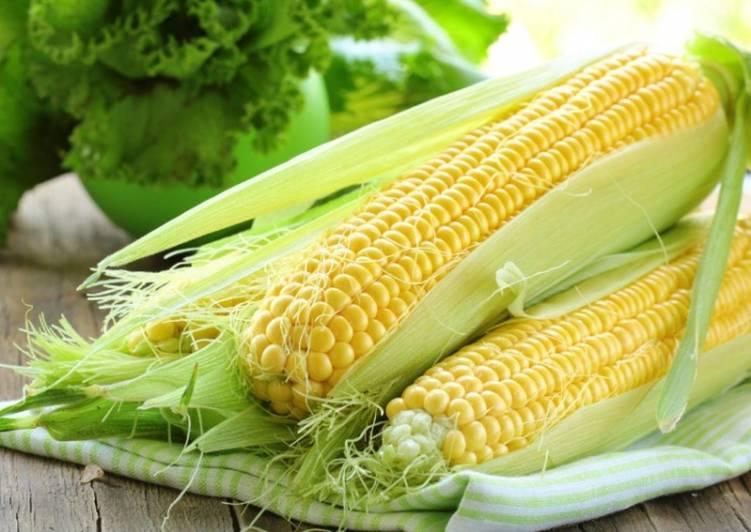 царевица на кочан