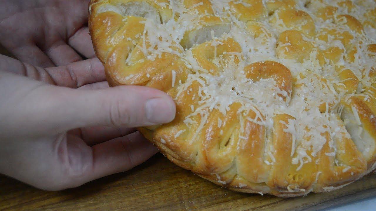 пухкави залчета със сирене