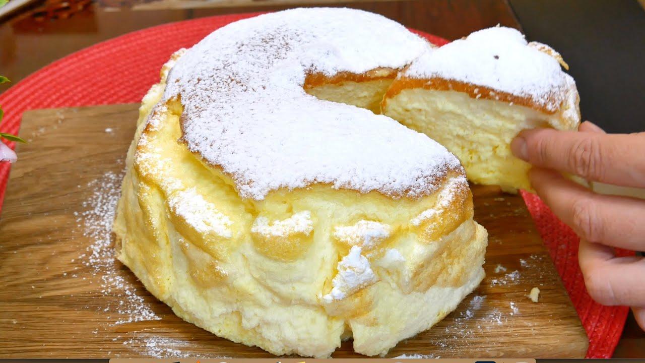 торта с кисело мляко
