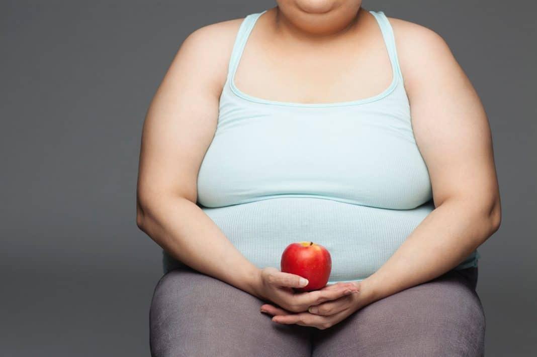 хормони и тегло
