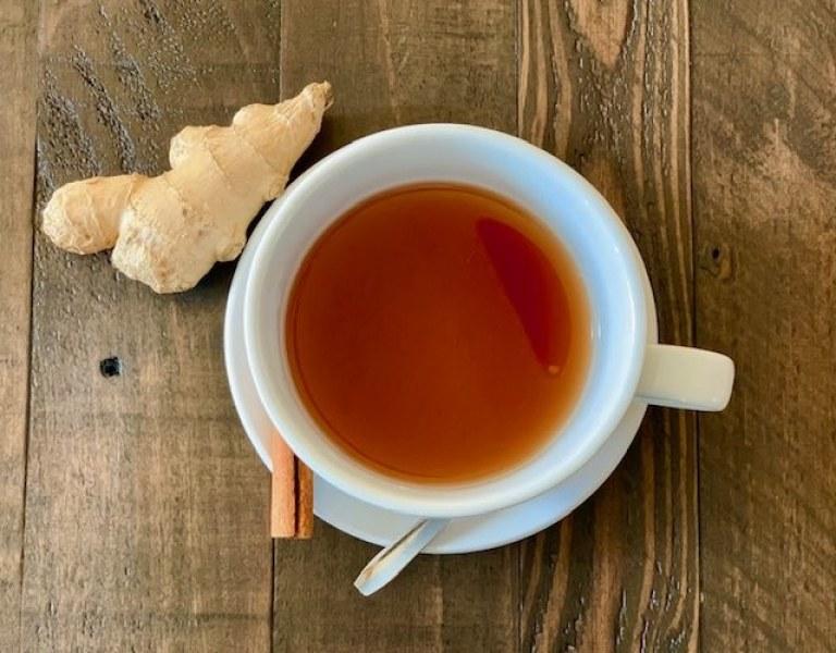 чай за потискане на апетита