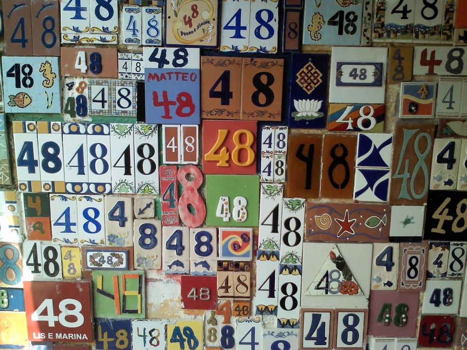 хороскоп на числата