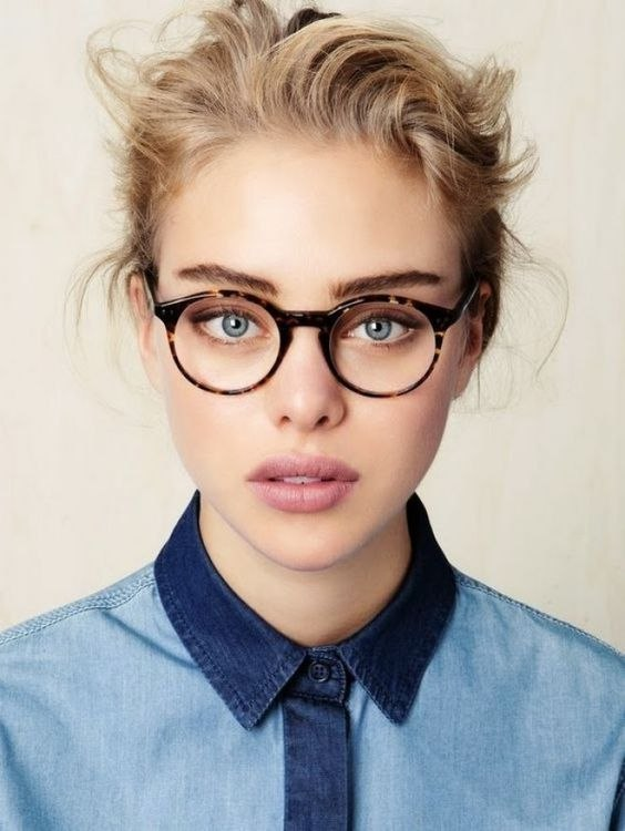 рамки на очилата