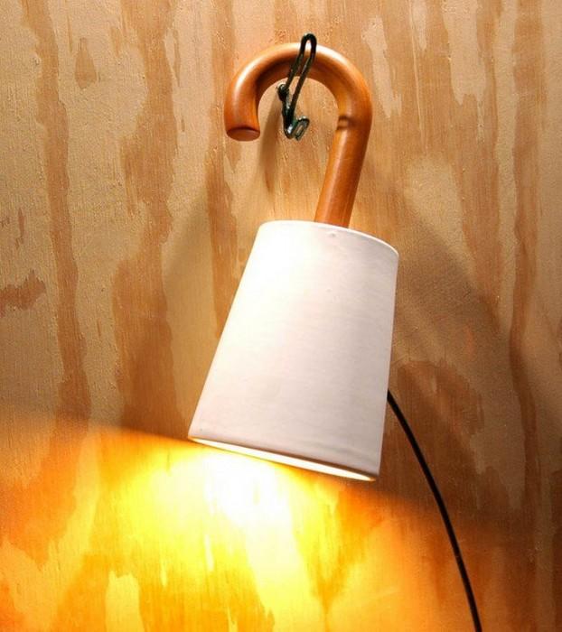 ефектен лампион