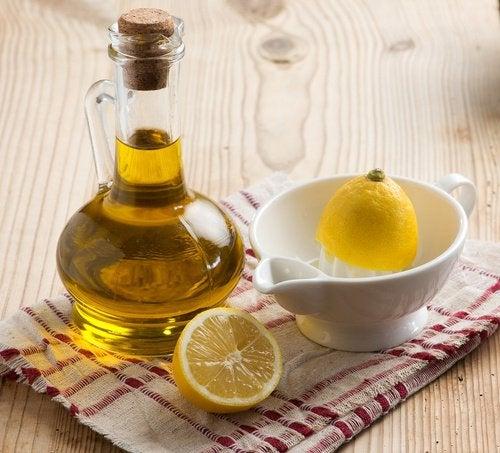лимонов сок стрии