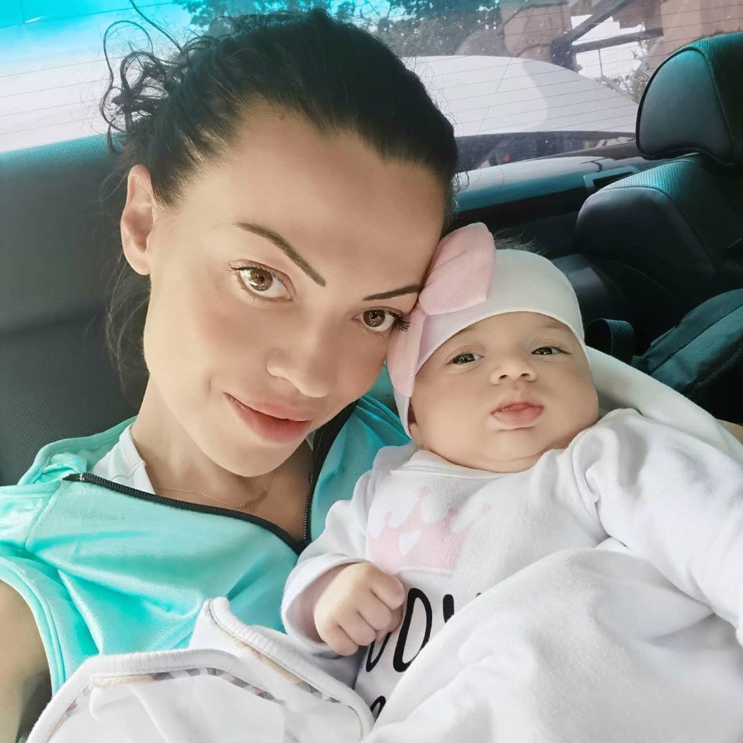 Славея Сиракова дъщеричка