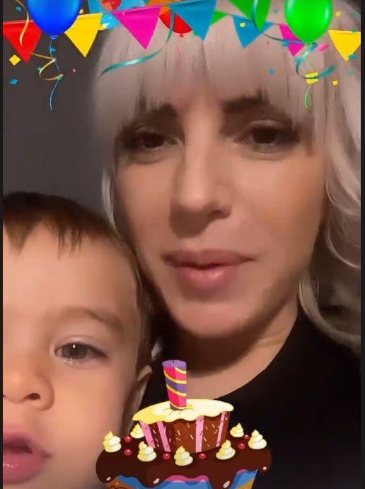Поли Генова рожден ден