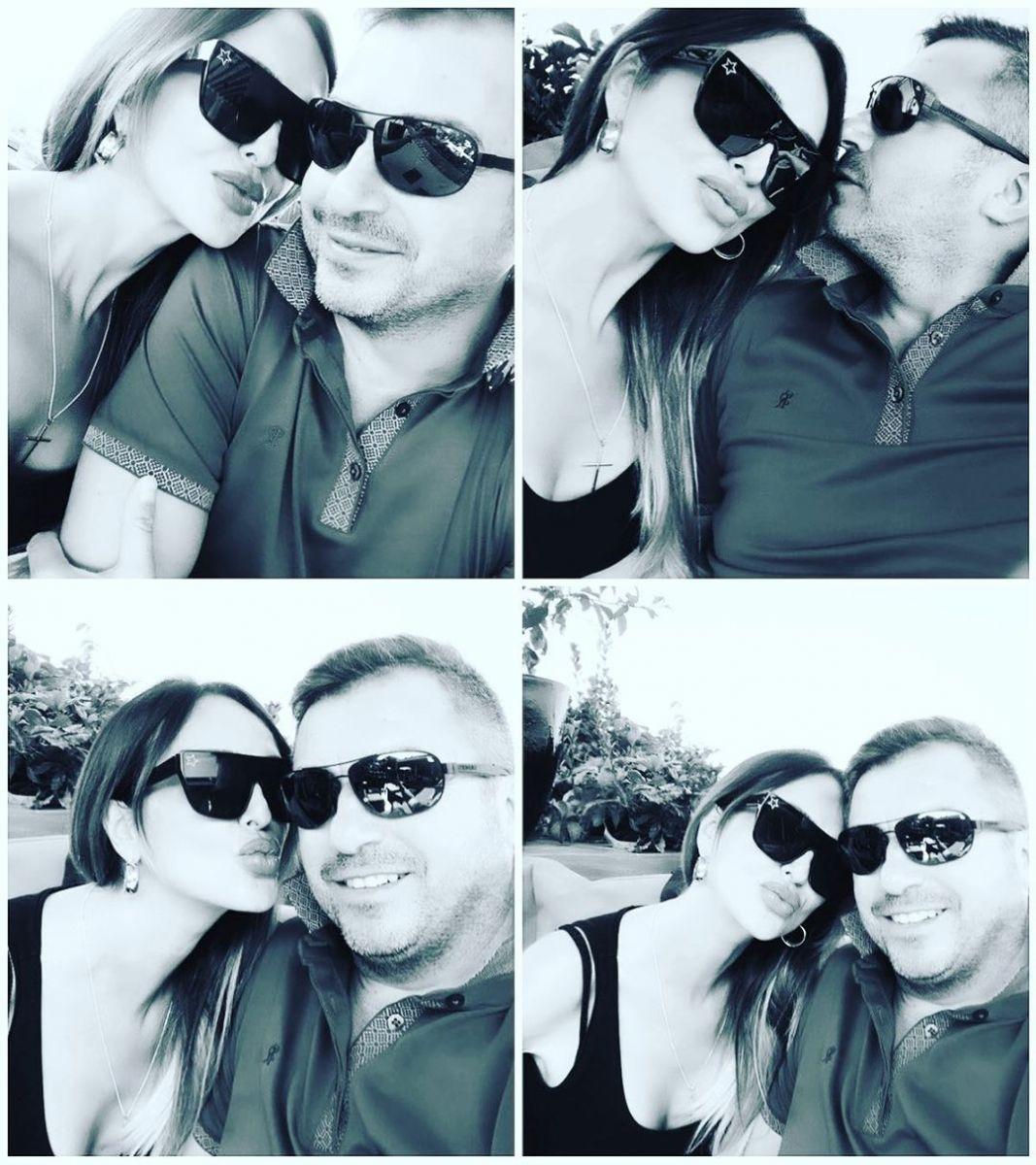 Глория и Йордан Джермански