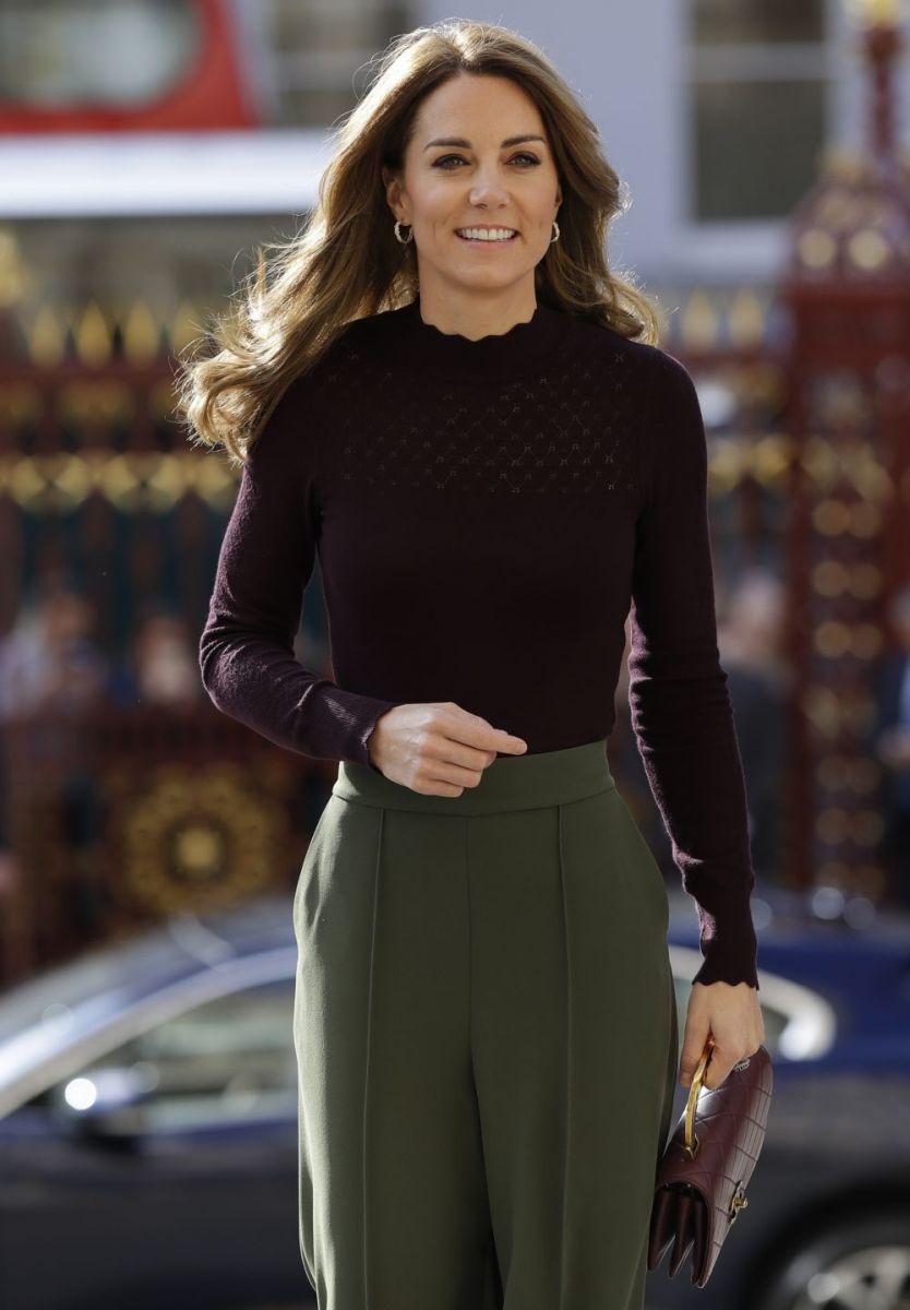Кейт Мидълтън панталон