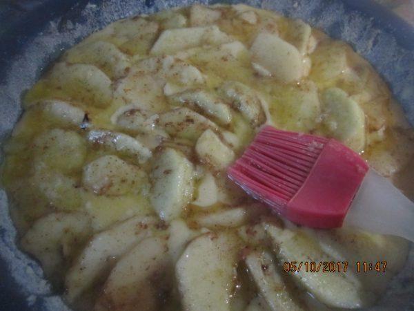 ябълков каприз