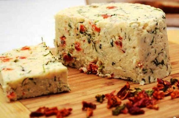 домашно сирене с люти чушки