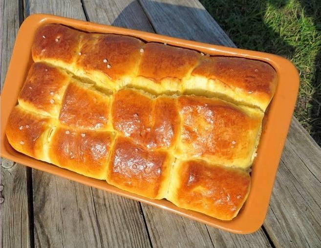 пухени хлебчета