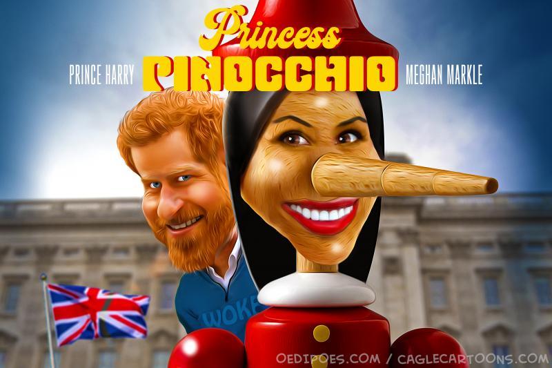 принцеса Пинокио