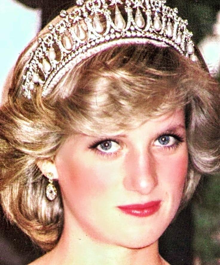 Image result for принцеса даяна тиара