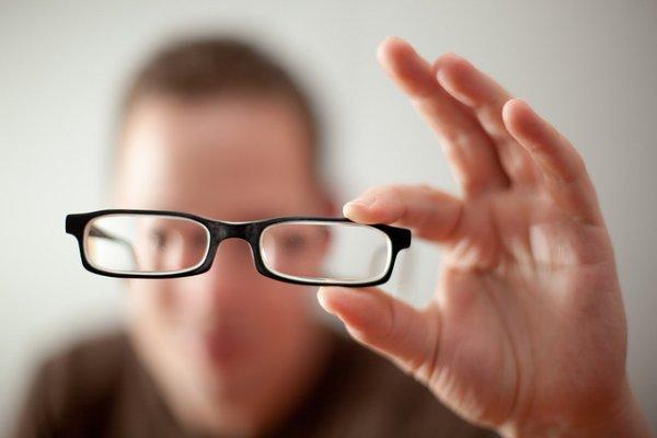 признаци на глаукома