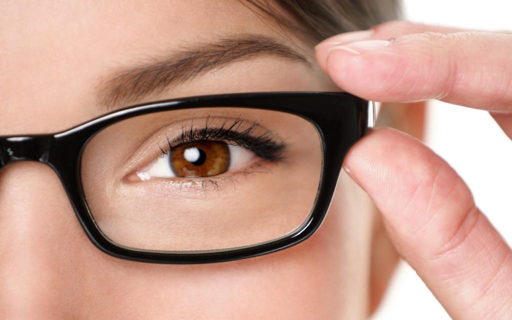 първи симптоми на глаукома