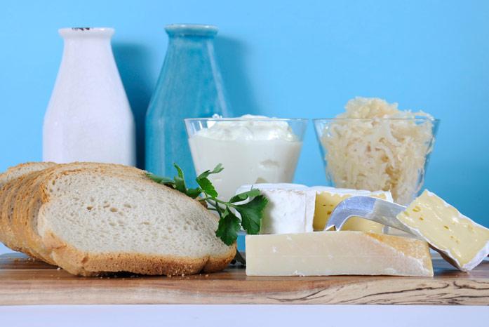храни с пробиотици