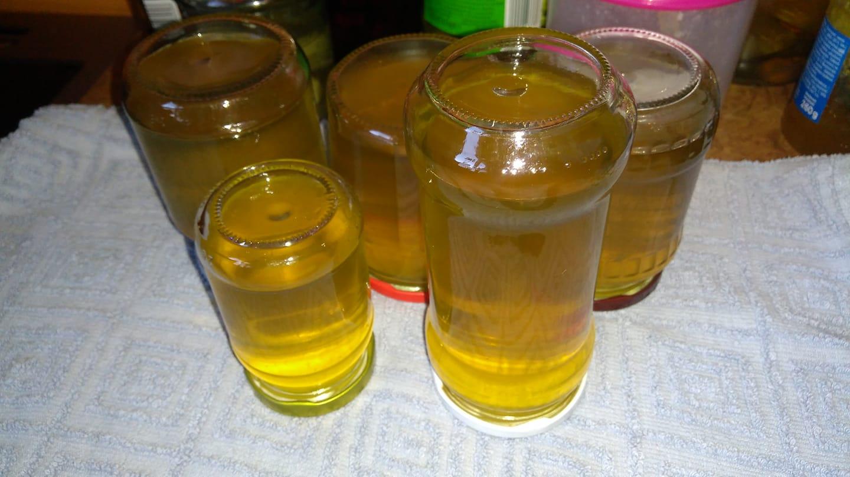 мед от глухарчета буркани