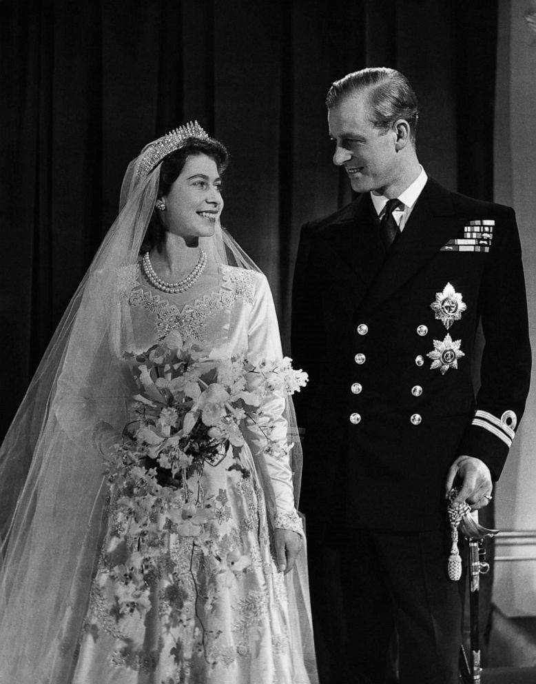сватба кралицата