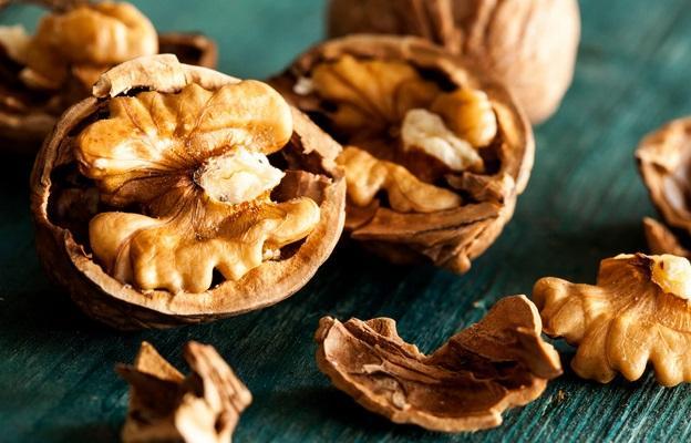 цели орехи