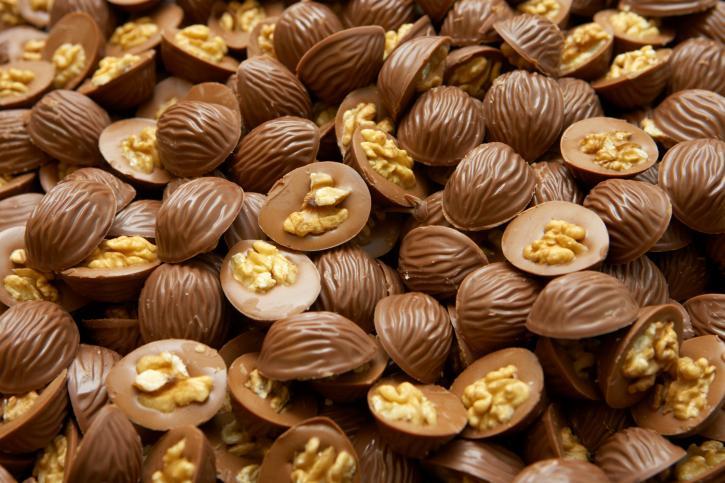 сладки с орехи