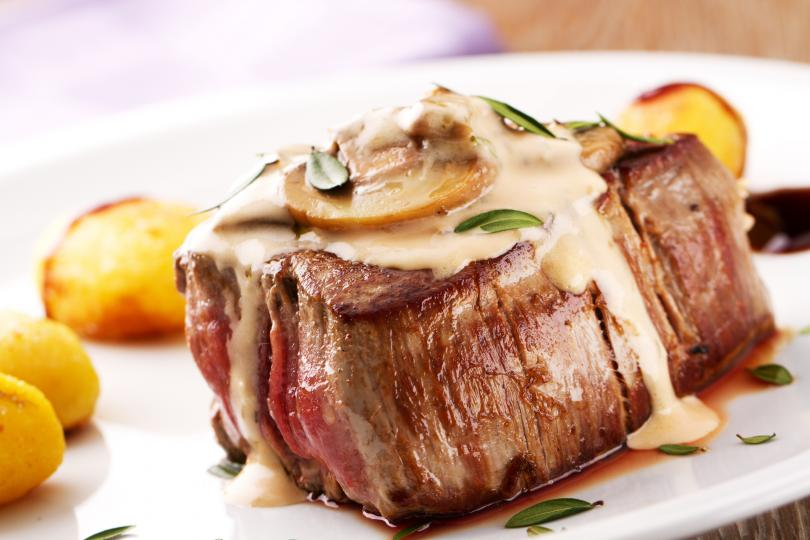 телешко месо