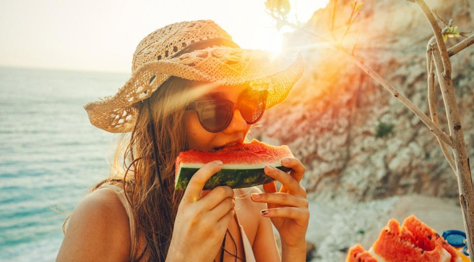 слънчево лято