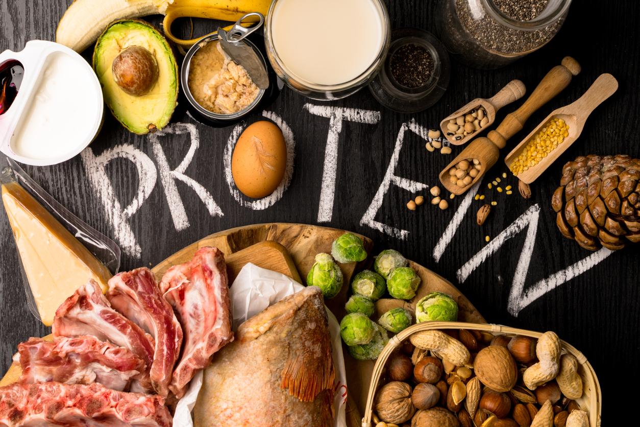 нископротеинови храни