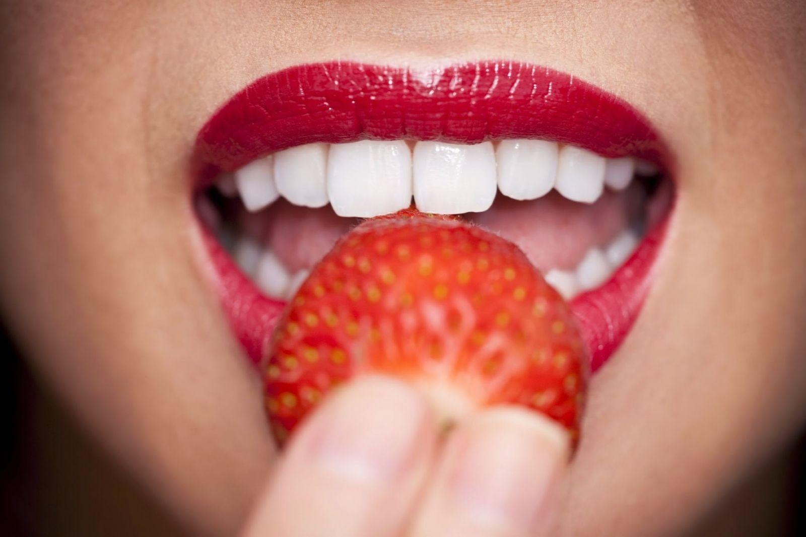 захапка с ягода