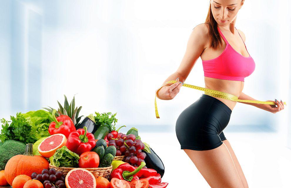 храни метаболизъм
