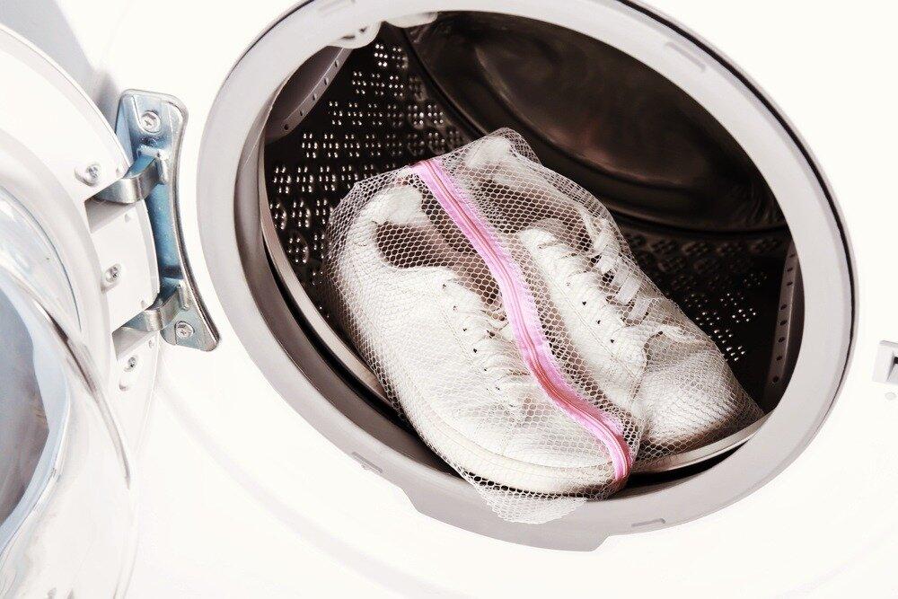 пране на обувки
