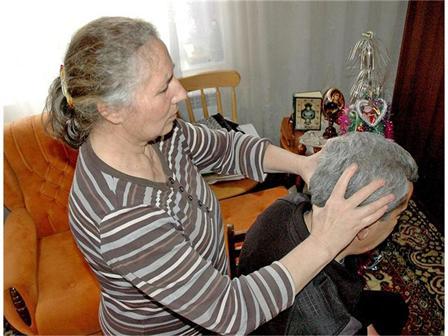 Севинч Балъкчъ
