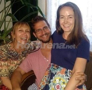 Владимир Данаилов семейство