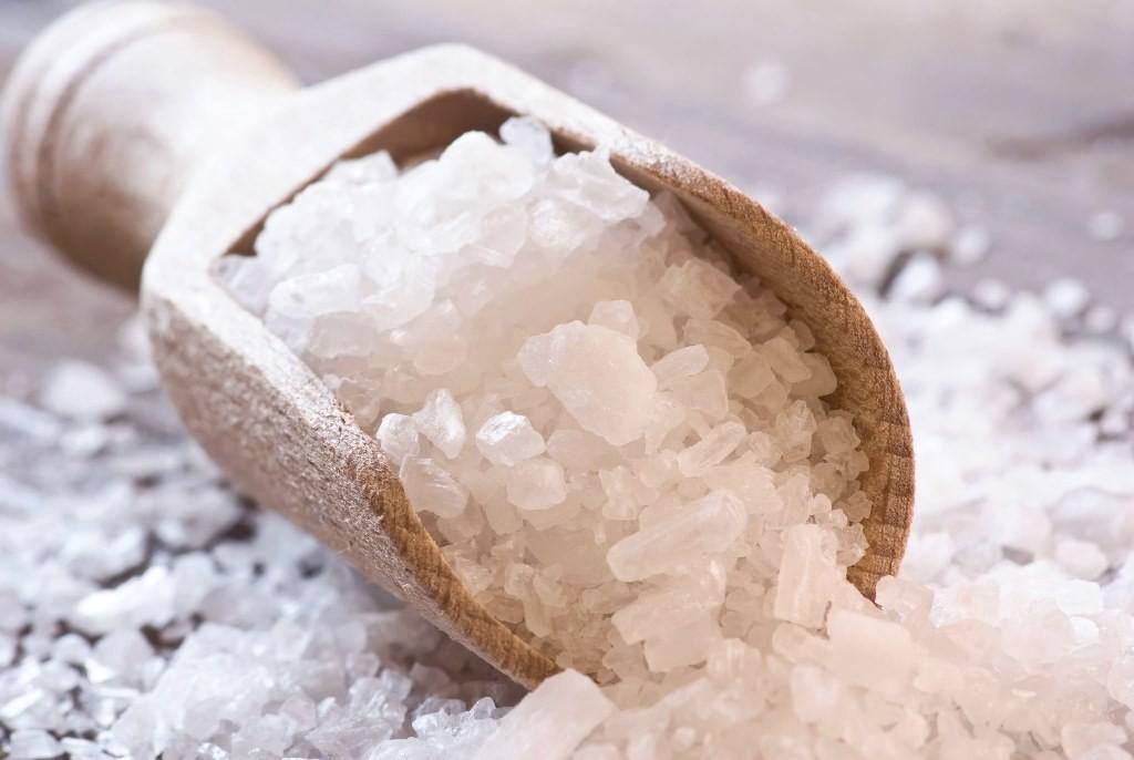 кафелна сол