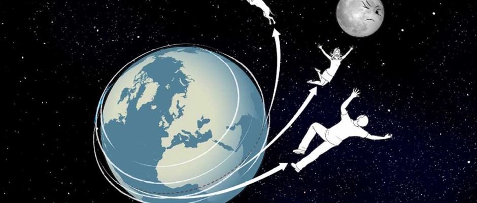 Земята се върти все по-бързо