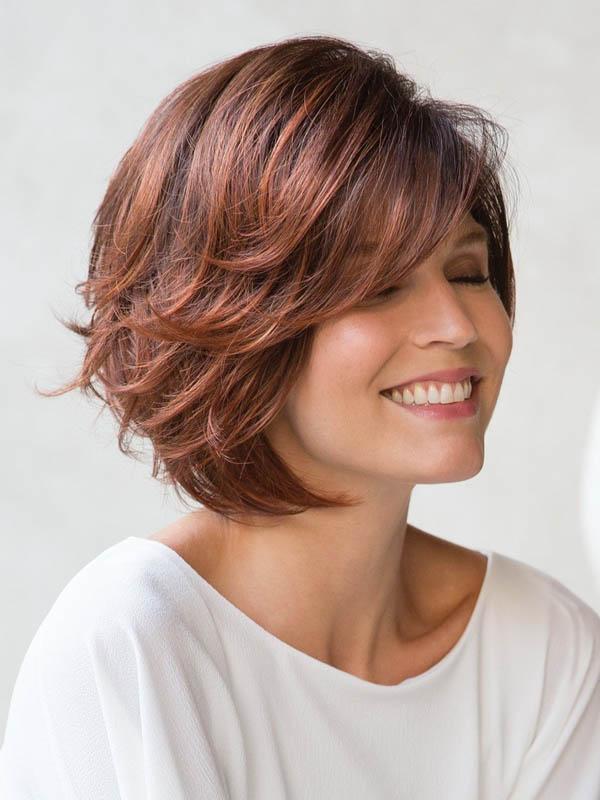 дебют на къса коса