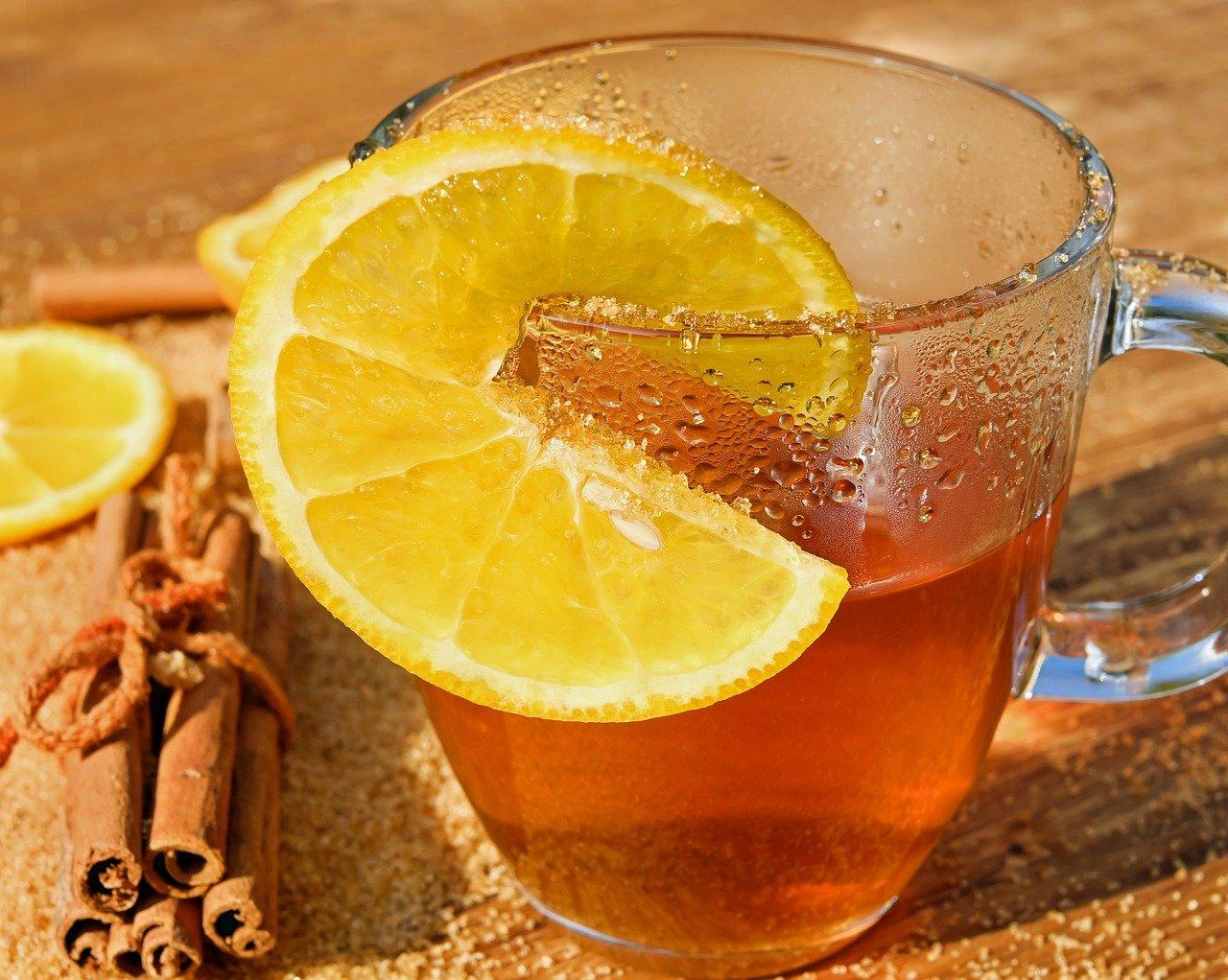 чай от турта