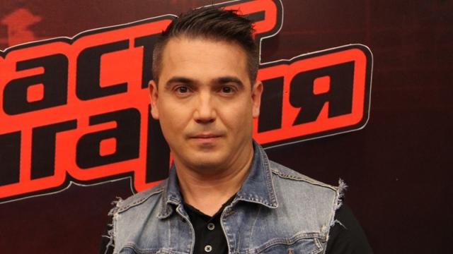 Иван Ченов Гласът на България